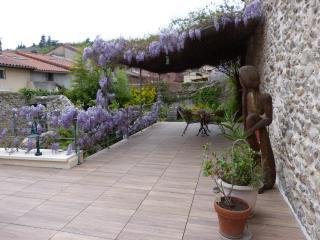 Gîte Condrieu en Rhône Alpes - Condrieu vacation rentals