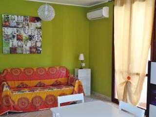 Cozy and colorful apartment in Chia - Chia vacation rentals