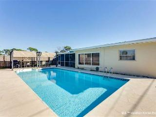 Venice Gardenia House, 3 bedrooms, private pool, LCD TV - Sarasota vacation rentals