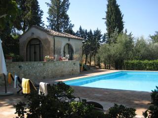 Nice Villa with Internet Access and Dishwasher - San Gimignano vacation rentals