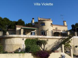 5 bedroom House with Internet Access in Ensues-la-Redonne - Ensues-la-Redonne vacation rentals