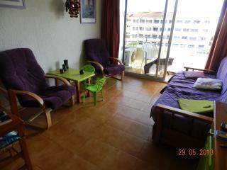 Bright 2 bedroom L'Estartit Condo with Internet Access - L'Estartit vacation rentals