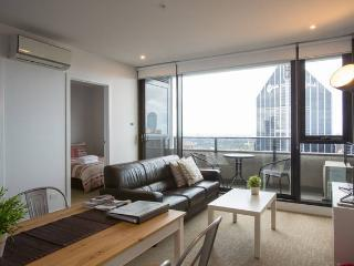Brand New 2BR Apartment + Stunning View - Melbourne vacation rentals