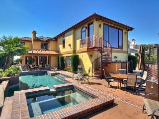 King of the Hill - Panoramic Ocean Views, private pool, & Amazing Sunsets! - San Clemente vacation rentals