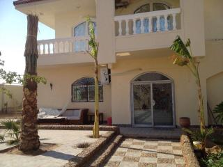 Sunny B&B with Internet Access and Local Guides - Hurghada vacation rentals
