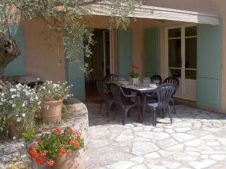 La Garabagne - Montauroux vacation rentals