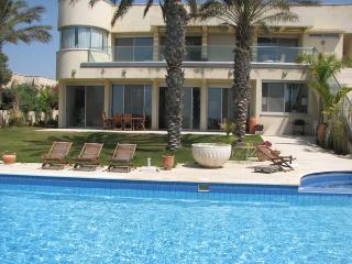 Caesarea Seafront Villa - Caesarea vacation rentals