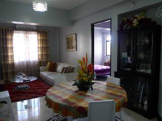 Sarasota, Newport Blvd, Pasay City, Manila Condo - Taft vacation rentals