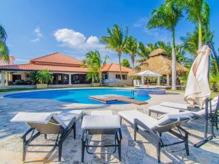 Lomas Villa I, Casa de Campo, La Romana, D.R - La Romana vacation rentals