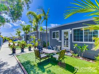 Pacific Beach Cottage 3 - San Diego Vacation Rental - La Jolla vacation rentals