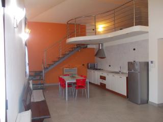 Nice 3 bedroom Condo in Arbatax with Deck - Arbatax vacation rentals