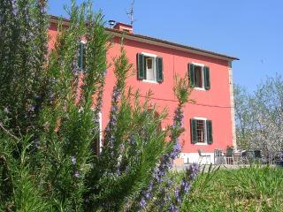 La casa di Marcello - holiday home in Vinci - Vinci vacation rentals