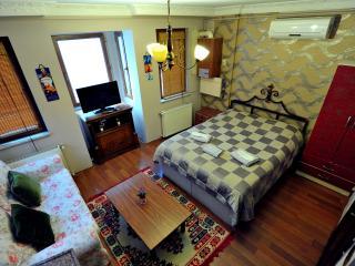 Loft Flat - Istanbul vacation rentals