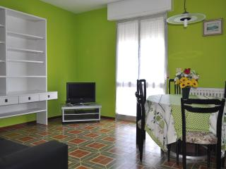 Cozy 2 bedroom Condo in Fano - Fano vacation rentals