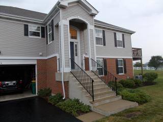 Nice Townhouse with Internet Access and A/C - McHenry vacation rentals
