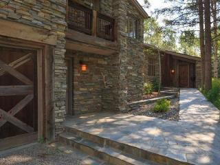 Grand Teton Views, Private National Forest Access - Wilson vacation rentals