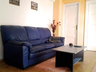 Km 0 Trendy flat in historic center - Bucharest vacation rentals
