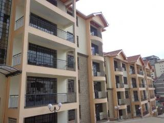 3 bedroom furnished - Nairobi vacation rentals