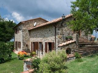 Self Catering in Stribugliano House for 4 people - Arcidosso vacation rentals