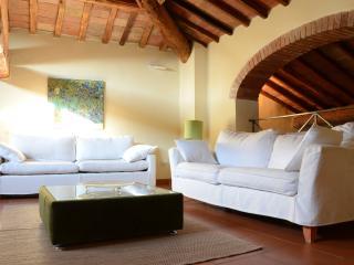 Poppiano Hill nel Chianti WiFi - Montespertoli vacation rentals