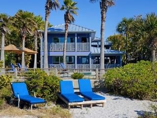 Gulfside Resorts Beach Front Suites - 810 Gulfside - Indian Rocks Beach vacation rentals