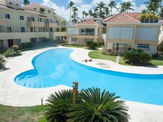 PRIVATE BEACH, BIG POOL, 2 BDR - Bavaro vacation rentals