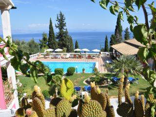 "A LITTLE PARADISE ""NIKI -cottage "" - Agios Stefanos vacation rentals"
