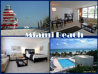 1 bedroom Apartment with A/C in Miami Beach - Miami Beach vacation rentals