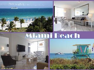 Beautiful 1 bedroom Condo in Miami Beach - Miami Beach vacation rentals