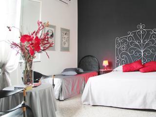 BEAUTIFUL VATICAN FLAT! 2BTH FREE WIFI A/C TV PAX5 - Vatican City vacation rentals
