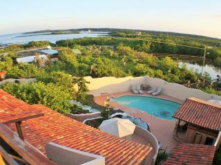 "GALAPAGOS SHANGRI-LA  ""POOL""  2 CASA'S 2 OPTIONS - Puerto Ayora vacation rentals"