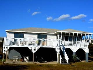 "3003 Point St  - ""Ruff C's"" - Edisto Beach vacation rentals"