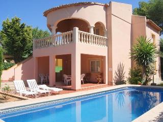 CIRUELA 303 - Alicante Province vacation rentals