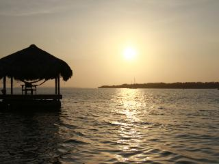 Isla Remanso - Colombia vacation rentals