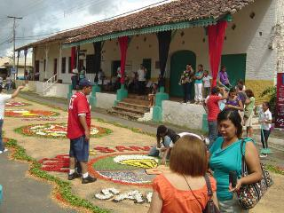 Casa Concepcion - Las Tablas vacation rentals