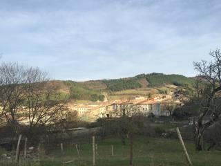 Maison de village,  Rivel - Aude vacation rentals