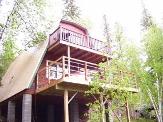Mountain Pine Retreat - Great Winter Rate $150/night!!! - Lead vacation rentals