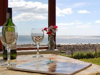 BARSALLOCH HAVEN, Nr Port William, Scotland - Port William vacation rentals
