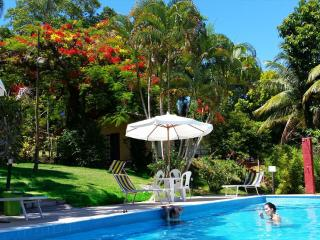 Casa Chalet YARA with Pool in the Park 9 beds - Porto Seguro vacation rentals
