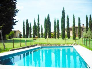 Casale  con piscina in splendida collina toscana - Anghiari vacation rentals