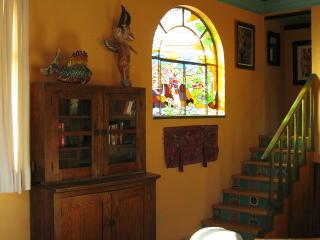 LIVE IN A WORK OF ART IN A GATED COMMUNITY - San Miguel de Allende vacation rentals