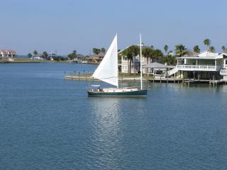 Waterfront Bay Retreat - Rockport vacation rentals