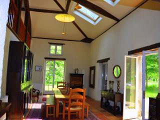 Charming 5 bedroom Vacation Rental in Grenade-sur-l'Adour - Grenade-sur-l'Adour vacation rentals