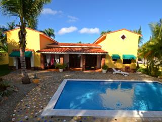 3 Bedroom,  TOTAL LUXURIOUS PRIVATE POOL - Sosua vacation rentals
