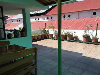Centrally Located in Banos de Agua Santa-suite 3 - Banos vacation rentals