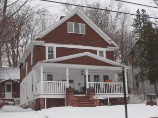Parkside & Close to Everything in Lake Placid - Lake Placid vacation rentals