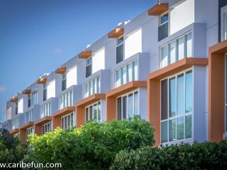 Walk to the Beach Townhome AC, Sat, Wifi included! - Cabo Rojo vacation rentals