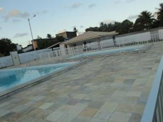 Nice Apartment with Internet Access and A/C - Aracaju vacation rentals