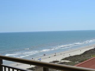 Mar Vista Grande Beach view 3br/3ba Luxury unit - North Myrtle Beach vacation rentals