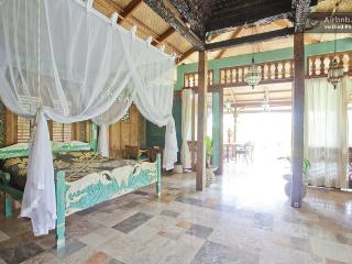 Villa Delicious, exotic, In Ubud rice fields. - Ubud vacation rentals